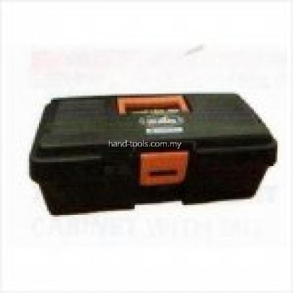 TOOLS BOX 380mm (L) X 190mm (W) X 142mm (H)