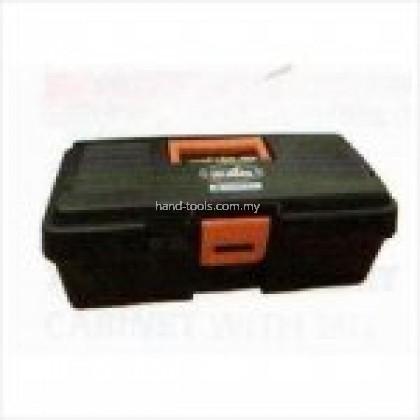TOOLS BOX 380mm (L) X 190mm (W) X 142mm (H)