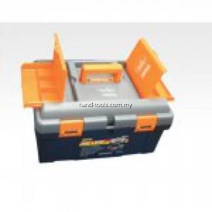 PVC HEAVY DUTY SUPER BOX (FREE TYPE)445(L)X241(W)X220(H)