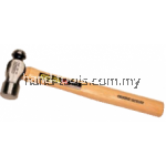 "BALL PEIN HAMMER 311MM (14"") Wood Handle"