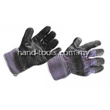 Semi Furniture Leather Gloves