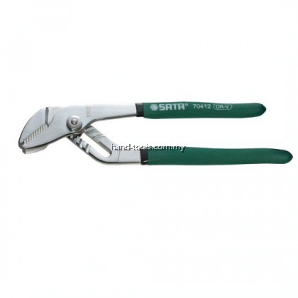 """8""""/200MM Groove Joint Pliers"""