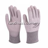 HPPE PU Palm Fit - Cut Resistant