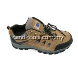INDUSTRIAL FOOTWEAR, SAFETY SHOES
