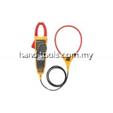 Fluke 376 AC/DC Clamp Meter With i-Flex