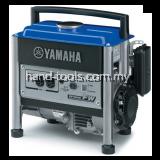 Yamaha Half Inverter 700W, 62dB, 3.6L Tank, 24kg.EF1000FW