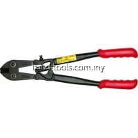"14""/355MM Bolt Cutter Tubular Handle"
