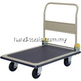 NF301 Fordable Handle Trolley 300kg / Metal Platform Hand Truck