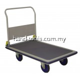 Folding Handle Platform Hand Truck - 500kg NG401