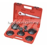 jtc1448 9PCS OIL FILTER SOCKET SET,