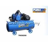 5HP 250L Belt-Drive High Pressure Air Compressor