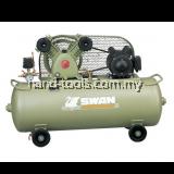 SVP-202 Air Compressor 8 Bar, 2HP, 880rpm, 225L/min