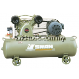 SVP-203 Air Compressor 8 Bar, 3HP, 650rpm, 355L/min