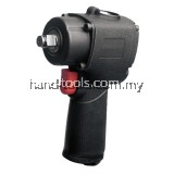 "Kuani KI-1469K Air Impact Wrench 1/2"", 10000rpm, 678Nm, 1.5kg"