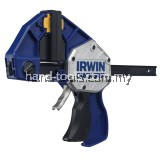 Irwin Quick-GRIP One Handed Bar Clamp 150mm 420mm