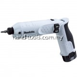 Makita td020dsw Cordless Impact Driver 6mm 2300rpm