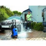 1.7kW 120Bar Compact Pressure Washer