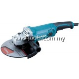 "makita ga9050 Angle Grinder 230mm(9""), 2000W, 6600rpm"
