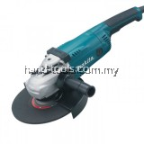 "makita ga9020 Angle Grinder 230mm(9""), 2200W, 6600rpm"