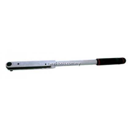 "Britool HVT7200 3/4""dr Torque Wrench, Cap : 200-810Nm / 150-600 Ft.Lbs. Length : 1181mm"