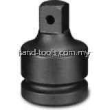 "ACTION 1""Female x 1-1/2"" Male Impact Adapters"