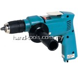 "Heavy Duty Hand Drill 13mm(1/2"") 510W 550rpm"