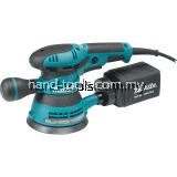 "Random Orbit Sander 5"", 300W, 12000opm"