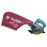 "Dustless Stone Cutter 5"", 1050W, 7500rpm"