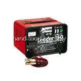 telwin Leader 150 Start Battery Charger 300-1400W, 12V Battery