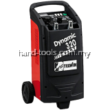 Telwin Dynamic320 Start Battery Charger 1kW-6.4kW 12/24V