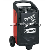 Telwin Dynamic 520 Start Battery Charger 1.6kW-10kW 12/24V