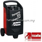 telwin Dynamic 620 Start Battery Charger 2kW-10kW 12/24V