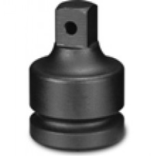 """ACTION 1/2"""" Female x 3/4""""Male Impact Adapters"""