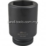 "kennedy ken5836480k 1""Drx46mm DEEP IMPACT SOCKET"
