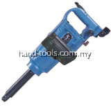 "Toku Air Impact Wrench 3/4"" 50-110kg.m Pin-Less Clutch.MI-2500GL"
