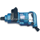 "Toku Air Impact Wrench 1"" 50-150kg.m Pin-Less Clutch.MI-3800GS"