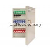 32 Keys Key Cabinet 50 (L) x 280 (W) x 384mm (L)