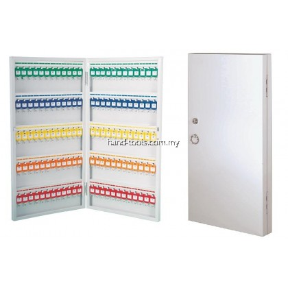 120 keys Key Cabinet 50(L) x 380(w) x 738mm (H)