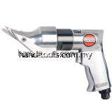 Air Metal Shear 2,800 RPM,Cutting Capacity Steel (18 Gauge)