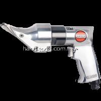 Air Metal Shear 2,800 RPM,Cutting Capacity Steel (18 Gauge)