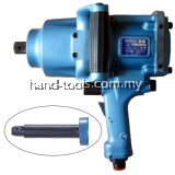 "Toku Air Impact Wrench 1"" 50-220kg.m Pin-Less Clutch.MI-5000PL"