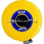 10M/33' FIBREGLASS TAPE - ABS CASE  SEN5362210K