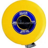 10M/33' FIBREGLASS TAPE - ABS CASE  SEN5362210K