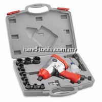 Air Impact Wrench Set