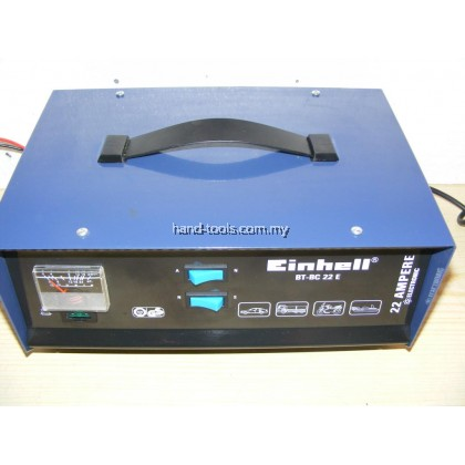 BATTERY CHARGER No of Battery:4 x 12v