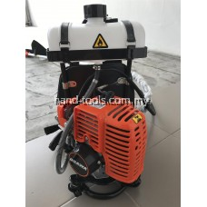 Back Pack Gasoline Super Brush Cutter