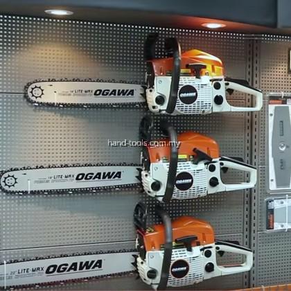 "12"" Mini Lightweight Gasoline Chain Saw"