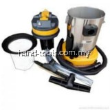 vac5001 30L Industrial Wet & Dry Vacuum Cleaner 1800W