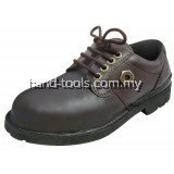 Black Hammer BH4602 Men Low Cut Lace (without Steel Midsole)
