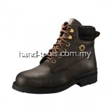 Black Hammer bh4654 lace up safety shoes(without steel midsole)
